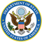 Site's Icon Department of State Seal